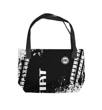 Пляжная сумка Fiat