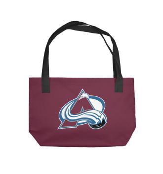 Пляжная сумка Колорадо Эвеланш (форма)