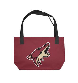 Пляжная сумка Аризона Койотис (форма)