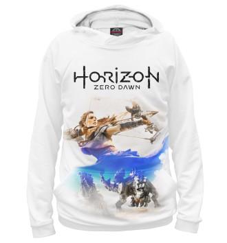 Женское Худи Horizon Zero Dawn