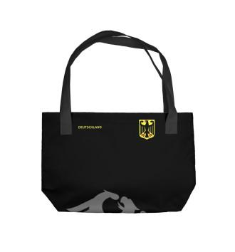 Пляжная сумка Сборная Германии