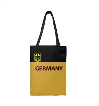 Сумка-шоппер Сборная Германии