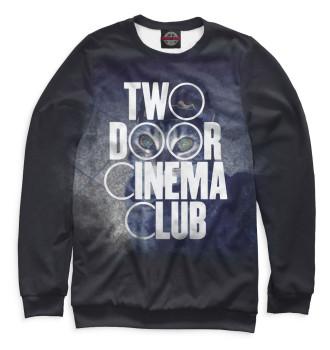 Мужской Свитшот Two Door Cinema Club