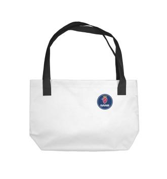 Пляжная сумка Saab