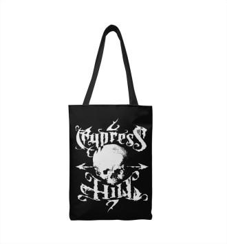 Сумка-шоппер Cypress Hill