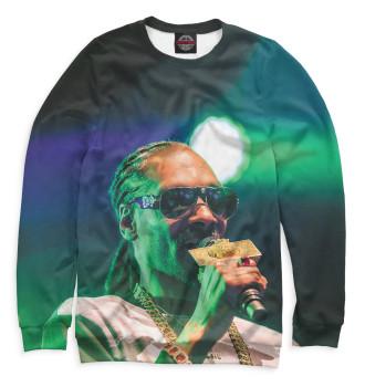 Мужской Свитшот Snoop Dogg