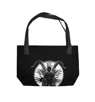 Пляжная сумка Goat