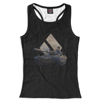 Женская Борцовка World of Tanks