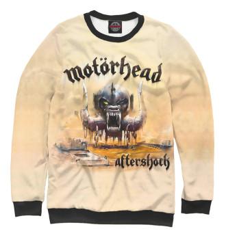 Мужской Свитшот Motorhead Aftershock