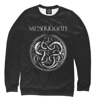 Мужской Свитшот Meshuggah