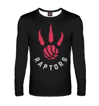Мужской Лонгслив Toronto Raptors