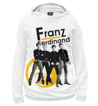 Мужское Худи Franz Ferdinand