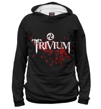 Женское Худи Trivium