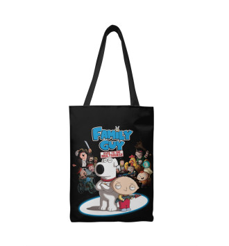 Сумка-шоппер Family Guy