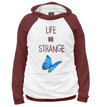 Мужское Худи Life Is Strange