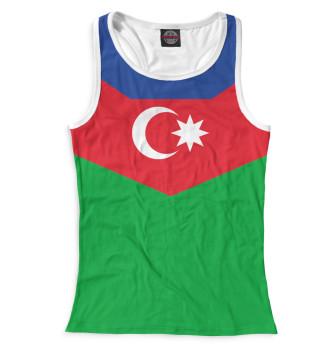 Женская Борцовка Азербайджан