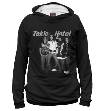 Женское Худи Tokio Hotel