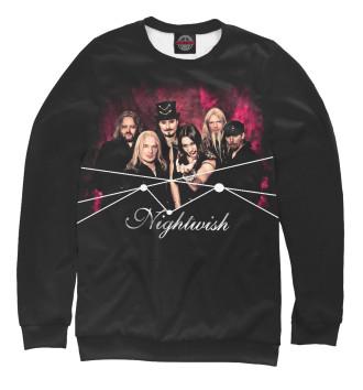 Мужской Свитшот Nightwish