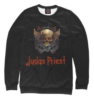 Мужской Свитшот Judas Priest