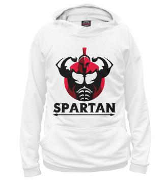 Женское Худи Spartan