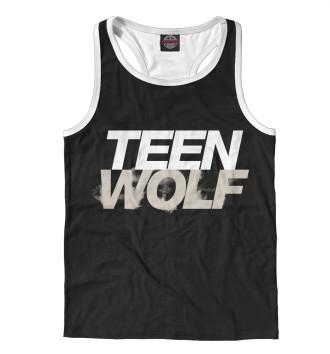 Мужская Борцовка Teen Wolf