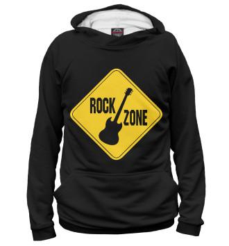 Мужское Худи Rock Zone