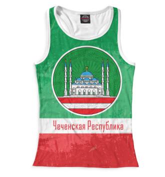 Женская Борцовка Чечня