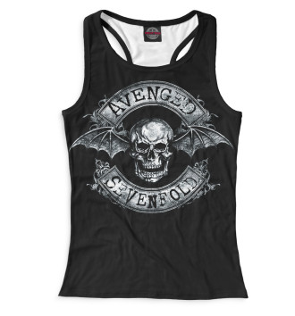 Женская Борцовка Avenged Sevenfold