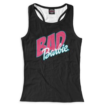 Женская Борцовка Bad Barbie