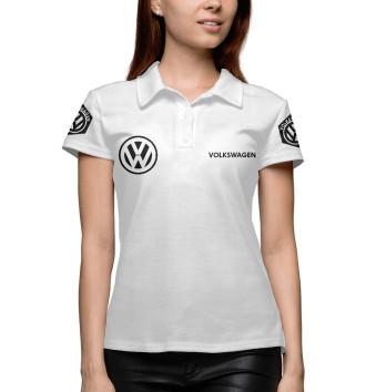 Женское Поло Volkswagen