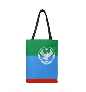 Сумка-шоппер Дагестан
