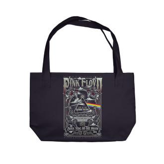 Пляжная сумка Pink Floyd