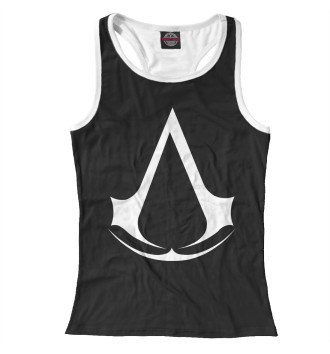 Женская Борцовка Assassin's Creed