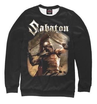 Мужской Свитшот Sabaton