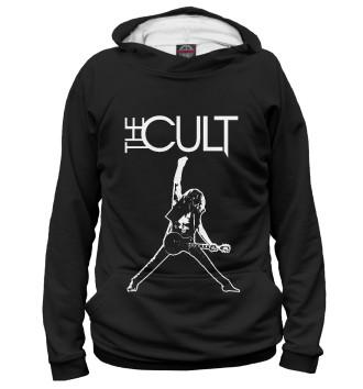 Мужское Худи The Cult
