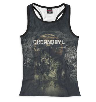 Женская Борцовка Chernobyl