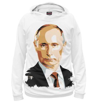 Женское Худи Путин