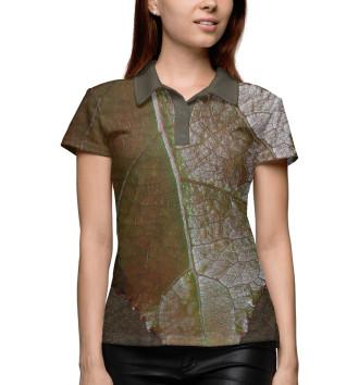 Женское Поло Комплект одежды для эльфа