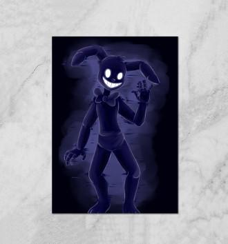 Shadow Bonnie (fnaf)