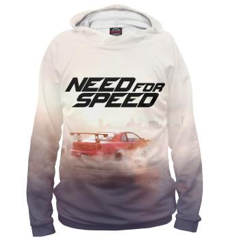 Мужское Худи Need For Speed