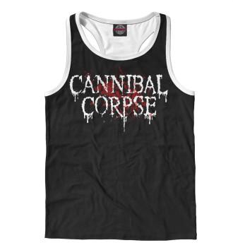 Мужская Борцовка Cannibal Corpse