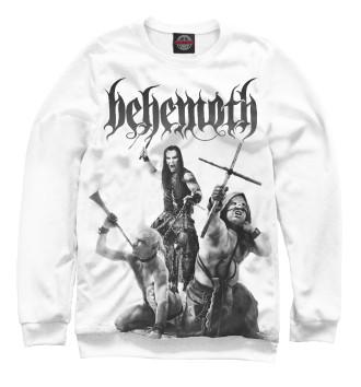 Женский Свитшот Behemoth