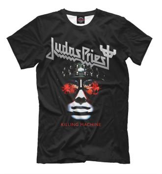 Мужская Футболка Judas Priest