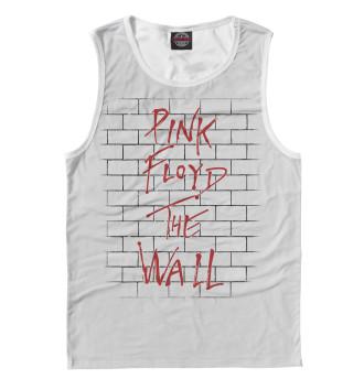 Мужская Майка Pink Floyd