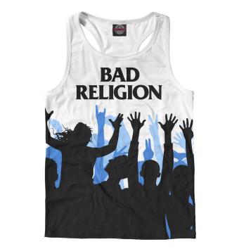 Мужская Борцовка Bad Religion