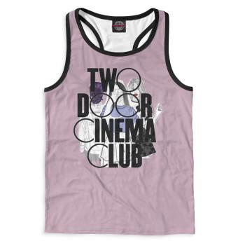Мужская Борцовка Two Door Cinema Club