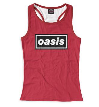 Женская Борцовка Oasis