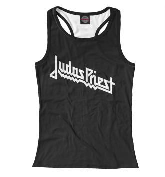 Женская Борцовка Judas Priest