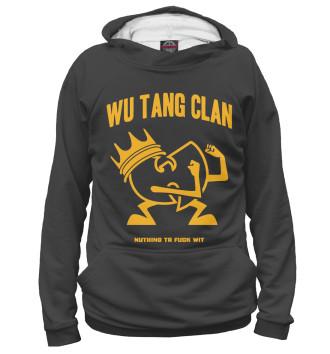 Женское Худи Wu-Tang Clan