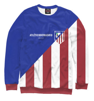 Мужской Свитшот Atletico Madrid